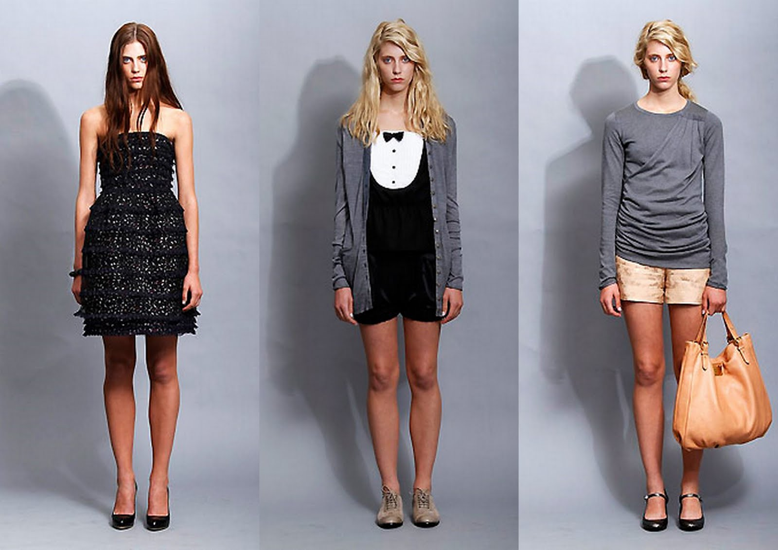 gt my top 3 resort collections 2010 hurrah for clothes that